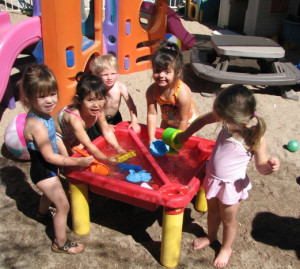 Preschool in Tucson -